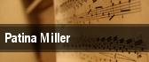 Patina Miller tickets