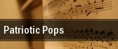 Patriotic Pops Coronado Performing Arts Center tickets