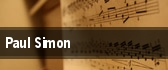 Paul Simon Greensboro tickets