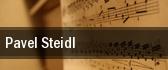Pavel Steidl Herbst Theatre tickets