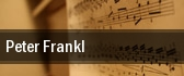 Peter Frankl tickets