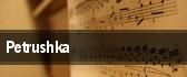 Petrushka tickets