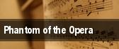 Phantom of the Opera Spokane tickets