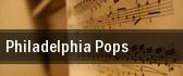 Philadelphia Pops tickets