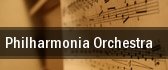 Philharmonia Orchestra Walt Disney Concert Hall tickets