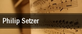 Philip Setzer Boston tickets