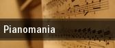 Pianomania Neal S. Blaisdell Center tickets