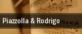 Piazzolla & Rodrigo Richmond tickets