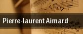 Pierre-laurent Aimard Chicago tickets