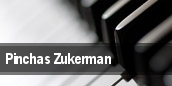 Pinchas Zukerman Vancouver tickets