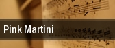 Pink Martini Portland tickets