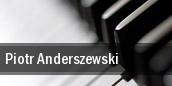 Piotr Anderszewski New York tickets