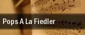 Pops a LA Fiedler Bob Carr Performing Arts Centre tickets