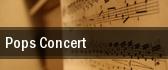 Pops Concert tickets