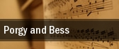 Porgy and Bess Columbus tickets