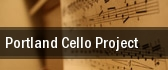 Portland Cello Project Portland tickets