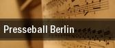 Presseball Berlin Maritim Hotel Berlin tickets