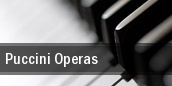 Puccini Operas tickets