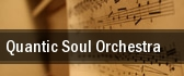 Quantic Soul Orchestra tickets