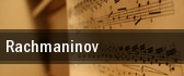 Rachmaninov Fairfax tickets