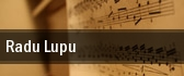 Radu Lupu Chicago Symphony Center tickets