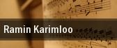 Ramin Karimloo tickets