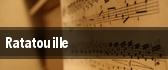 Ratatouille tickets