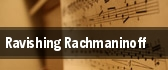Ravishing Rachmaninoff tickets
