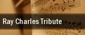 Ray Charles Tribute Niagara Falls tickets