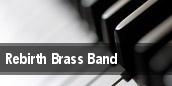 Rebirth Brass Band B.B. King Blues Club & Grill tickets