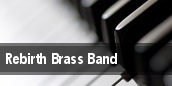Rebirth Brass Band The Orange Peel tickets
