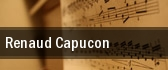 Renaud Capucon Walt Disney Concert Hall tickets