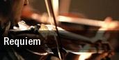 Requiem Baltimore tickets