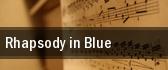 Rhapsody in Blue Benaroya Hall tickets