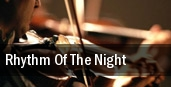 Rhythm Of The Night tickets