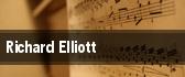 Richard Elliott tickets