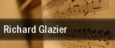 Richard Glazier tickets