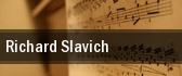 Richard Slavich University of Denver tickets