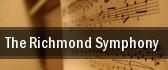 Richmond Symphony Randolph tickets