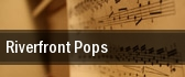 Riverfront Pops Le Claire Park tickets