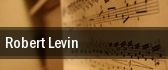 Robert Levin tickets
