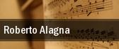 Roberto Alagna Arenes de Bayonne tickets