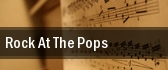 Rock At The Pops Greensboro tickets