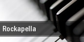 Rockapella Penns Peak tickets