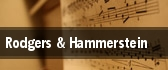 Rodgers & Hammerstein Toledo tickets