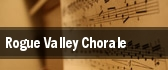 Rogue Valley Chorale tickets