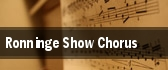 Ronninge Show Chorus tickets