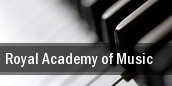 Royal Academy of Music New York tickets