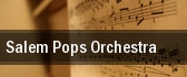 Salem Pops Orchestra tickets
