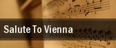 Salute To Vienna Van Wezel Performing Arts Hall tickets